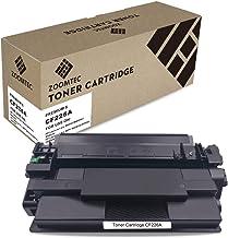 Zoomtec Compatible 26A CF226A Cartucho de tóner láser Negro para HP Laserjet Pro MFP M426dw M426fdw M426fdn M402N M402dn M402dw Impresora