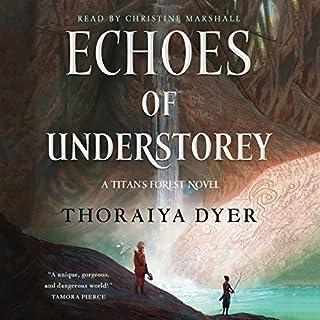 Echoes of Understorey cover art