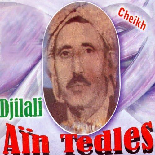 Cheikh Djilali Aïn Tedles