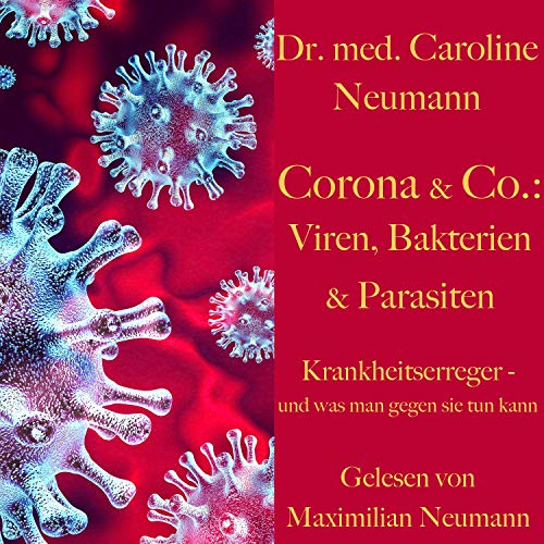 Viren, Bakterien und Parasiten Titelbild