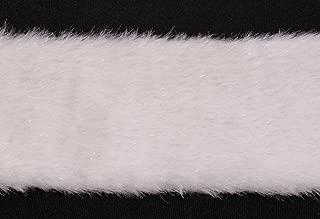 White Fur Trim - 4