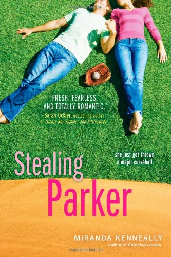 Stealing Parker (Hundred Oaks, 2, Band 2)