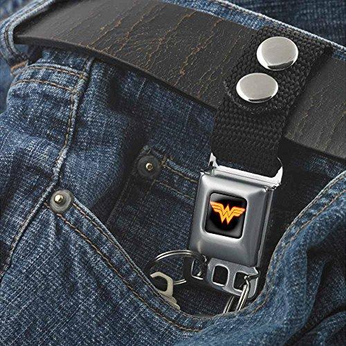 Buckle-Down Keychain - Wonder Woman Photo #6