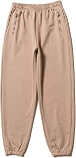 MERRYDAY New Kanye West Calabasas Embroidery Women Men Sweatpants Joggers