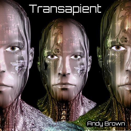 Transapient audiobook cover art