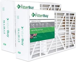honeywell electronic furnace filter