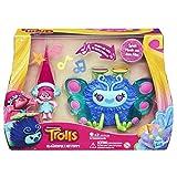 Hasbro Trolls B9885100 Trollstadt - Atril de Mariquita con Amapola