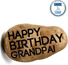 Best happy birthday potato Reviews