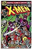 All New All Different X-Men #98 (Uncanny) - Marvel Comics 1976