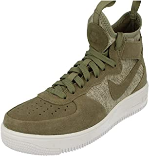 Air Force 1 Ultraforce Mid PRM Mens Hi Top Trainers 921126 Sneakers Shoes