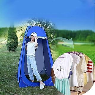 CAIDUD Pop Up Tente de Douche en Plein air avec Camping Tente Gratuite pour Bain ext/érieur 190X120X120cm Vert Bain et Changement de v/êtements