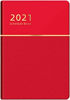 $37 » VIMI 2021 Diary 2021 Daily Planner-high-Performance Time Management Calendar, Organizer Notebook and Productivity Magazine...