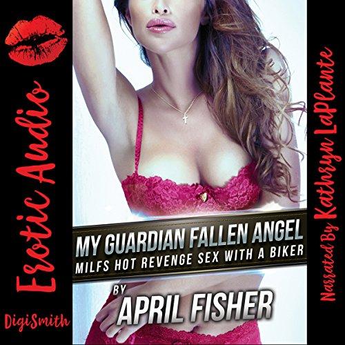 My Guardian Fallen Angel audiobook cover art