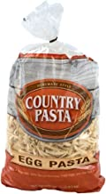 Best country pasta homemade style egg pasta Reviews