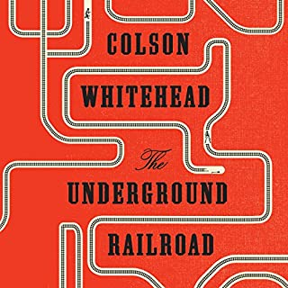 The Underground Railroad                   By:                                                                                                                                 Colson Whitehead                               Narrated by:                                                                                                                                 Bahni Turpin                      Length: 10 hrs and 43 mins     657 ratings     Overall 4.4