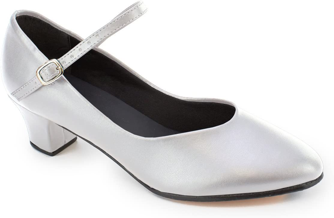 So Danca CH50 1.5'' Heel Character Shoe