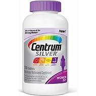 Centrum Silver Women Multivitamin (500 Tablets) by Centrum