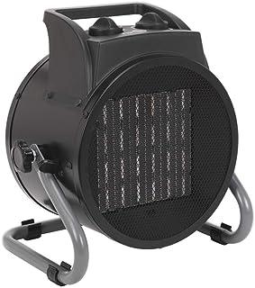 Sealey peh3001PTC Industrial ventilador calentador 3000W/230V