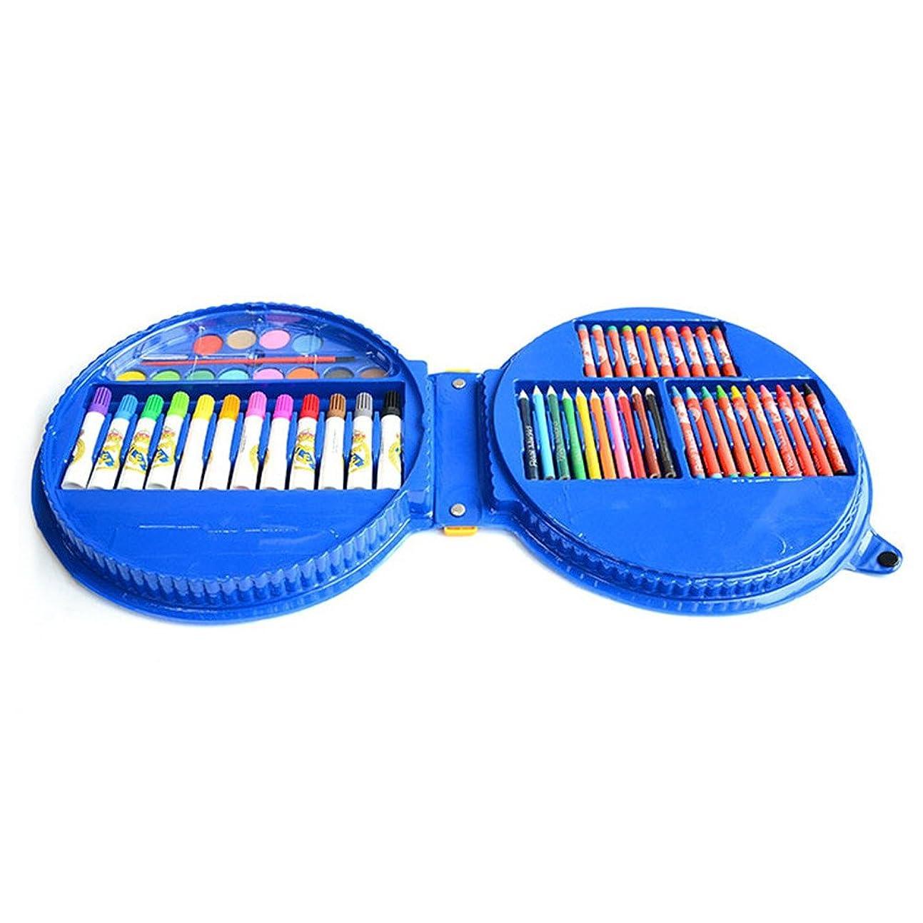 要塞けん引カテゴリーこども大人プロの水彩画の鉛筆セット 絵画67セットの品質の子供の絵画のカラーペンの4つの1つの描画ツール 水彩画