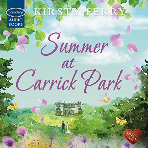 Summer at Carrick Park cover art
