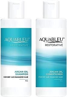 Best argan shampoo conditioner Reviews