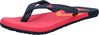 adidas eezay flipflops for women multi color 39 1/3 eu