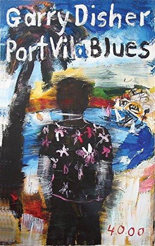 Image of Port Vila Blues: Ein Wyatt-Roman (Pulp Master)