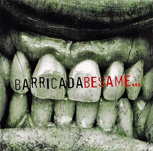 Barricada - Bésame (Lp + Cd) [Vinilo]