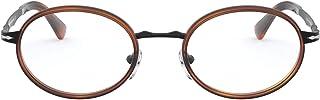 نظارات بيرسول PO 2452 V 1094 أسود