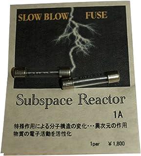 Slow Blow FUSE 1A(2pcs)