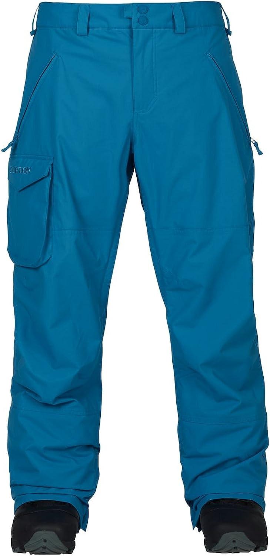 Burton Men's Insulated Cogreen Pants, Mountaineers, XLarge