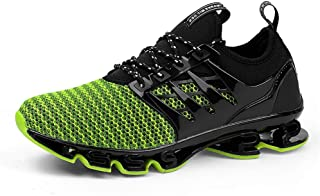 Scarpe da Allenamento da Uomo Scarpe da Ginnastica Ginnastica Scarpe Sportive Scarpe Sportive Scarpe Casual Allenamento Fi...