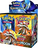 Best Pokemon Booster Boxes - Pokemon TCG: Sun & Moon Sealed Booster Box Review