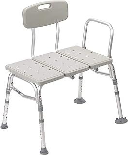 درایو انتقال بالابر پلاستیکی با استفاده از صندلی قابل تنظیم