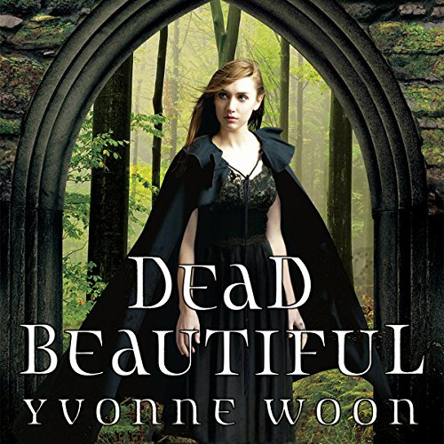 Dead Beautiful cover art