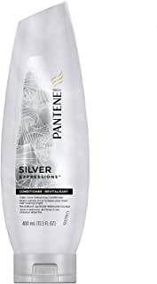 Best pantene pro v silver expressions conditioner Reviews