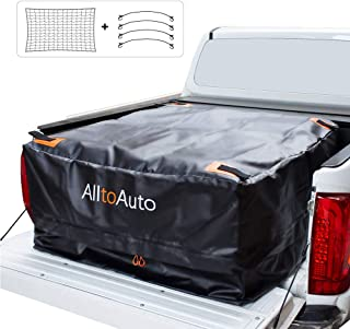 Best cargo net bed Reviews