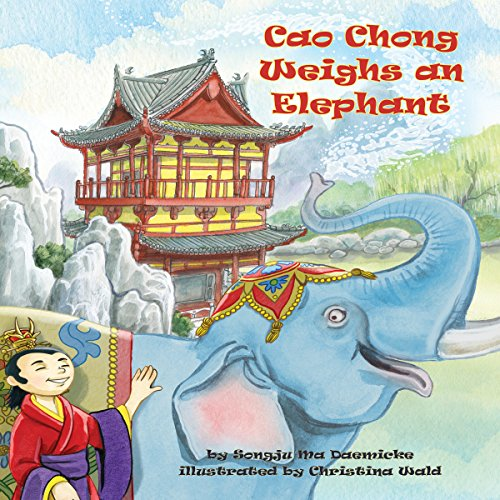 Cao Chong Weighs an Elephant copertina