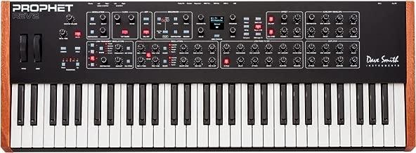Dave Smith Instruments Prophet Rev2-08 8-Voice Polyphonic Analog Synthesizer