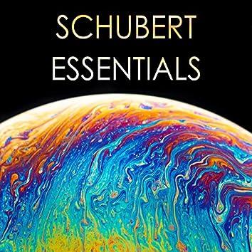 Schubert - Essentials