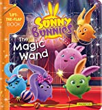 Sunny Bunnies: The Magic Wand: A Lift-the-Flap Book (US Edition)