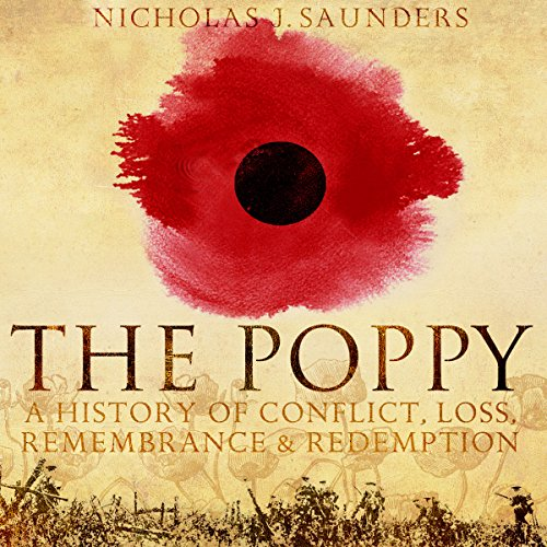 The Poppy cover art