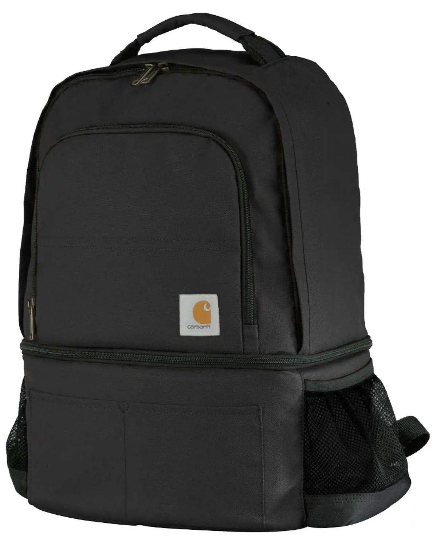 Carhartt Insulated Cooler Backpack Black