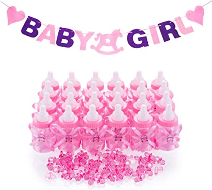 Amazon.es: baby shower chupetes - Recuerdos / Decoración para bodas ...