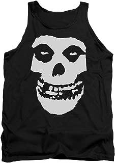 Misfits - Fiend Skull - Adult Tank Top