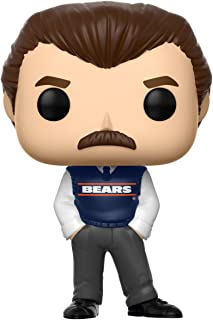 Funko POP NFL: Mike Ditka (Bears Coach) Collectible Figure