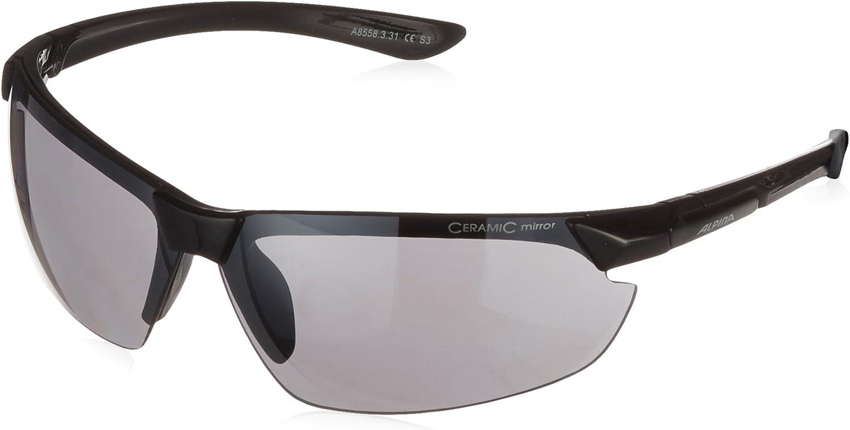Alpina Draff Sports Glasses ntsawi1086-Sporting goods