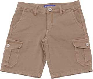 GAUDI' 4915AB Bermuda Bimbo Boy Light Brown Shorts Kid