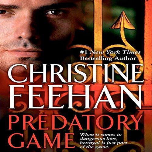 Predatory Game Titelbild
