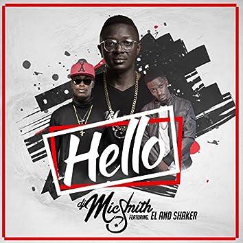 Hello (feat. El, Shaker)